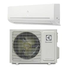 Split – Varmepumpe – med Integreret Varmtvandsbeholder