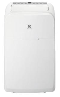 Model 9, Varme/køle effekt: 2,6 / 2,7 kW, COP(Varme/køle): 3,1 / 2,7